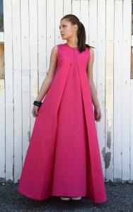 Clothing  Women's Clothing  Dresses  maxi dresses  pink dress  long dress  summer dress  maxi dress plus size  pink kaftan pink party dress  maxi dress summer  maxi dress plus  maxi dress xl  pink maxi dress  pink long dress  pink long tunic